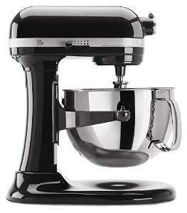 KitchenAid's KP26M1XOB