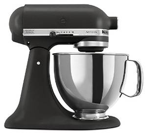 KitchenAid's KSM150PSBK