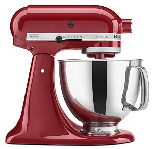 KitchenAid's KSM150PSER