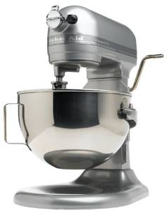 KitchenAid's KV25GOXMC