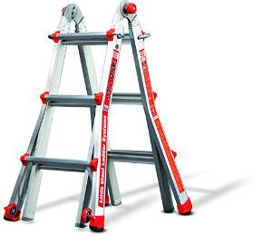 Little Giant 14010-001 Ladder Systems