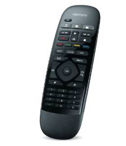Logitech's Harmony Smart Control Simple Remote