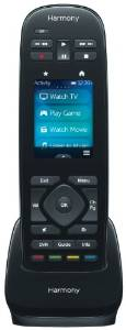 Logitech's Harmony Ultimate One IR Remote