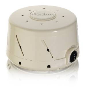 Marpac's DOHM-DS Sound Machine