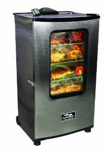 Masterbuilt's 20070311 Electric Smoker