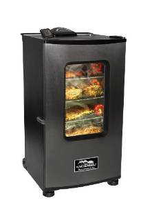 Masterbuilt's 20070411 Electric Smoker