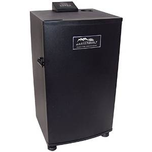 Masterbuilt's 20070910 Electric Digital Smoker