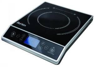 Max Burton's 6400 Induction Cooktop