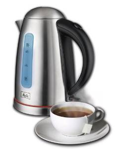 Melita's Electric Kettle 40994