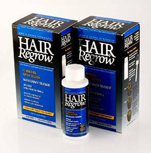 Men's Hair Regrowth