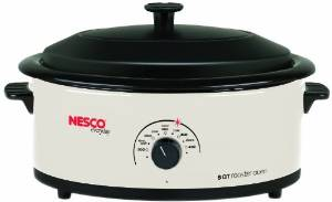 Nesco's 4816-14 Roaster Oven