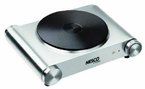 Nesco's SB-01 Electric Burner
