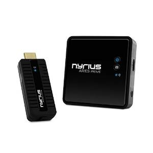 Nyrius' ARIES Prime Wireless Digital HDMI