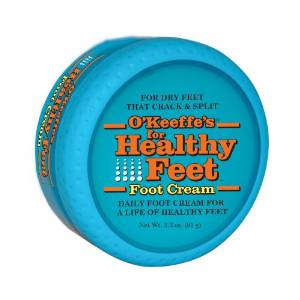 O'Keeffe Healthy Foot Cream