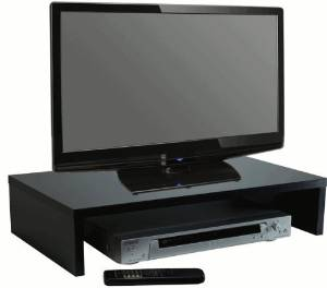 "OFC Express' High TV 25"" Wide Stand"