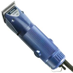 Oster's Professional 2-Speed A5 Turbo Animal Clipper