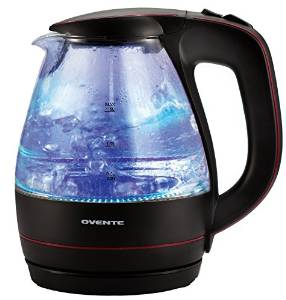 Ovente's Electric Kettle KG83B