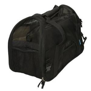 OxGord's Soft Sided Pet Comfort Dog Cat Carrier