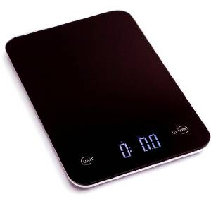 Ozeri's Professional Touch Digi Kitchen Scale