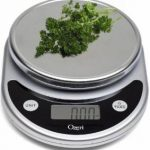 Top 10 Best Selling Digital Kitchen Scales Reviews 2017