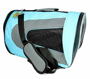 Pet Travel Soft Sided Carrier