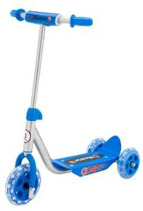 Razor's Lil' Kick Kids' Scooter