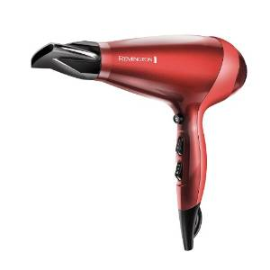Remington's Silk Ceramic Ac9096Professional Ionic Hair Dryer