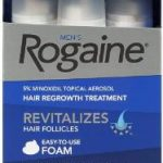 Top 10 Best Selling Hair Regrowth Treatments For Men Reviews 2017