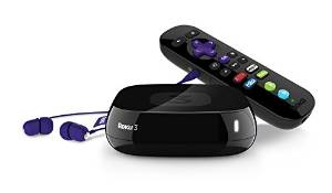 Roku's Streaming Media Player 3