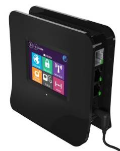 SecuriFi's Almond Wireless Internet Router