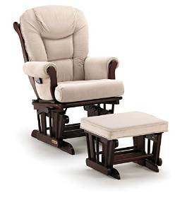 Top 10 Best Selling Glider Chairs For Nursery Reviews 2017
