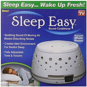 Sleep Easy's Sound Conditioner