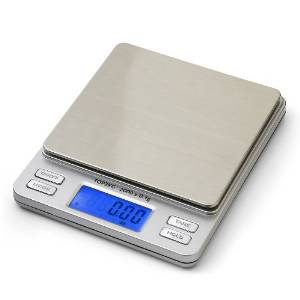 Smart Weigh's Pro Digital Pocket Scale