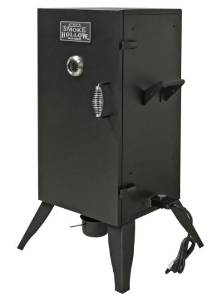 Smoke Hollow's 30162E Electric Smoker
