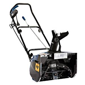 Snow Joe's SJ623E Snow Thrower with Light