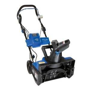 Snow Joe's iON18SB Brushless Snow Blower