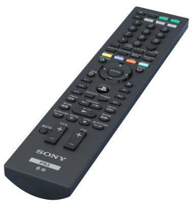 Sony's Universal PS3 Remote