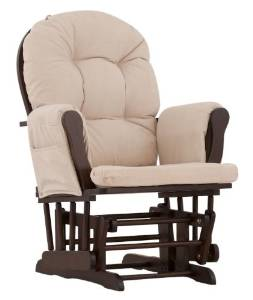 huge selection of 9707d 57d9a Top 10 Best Selling Glider Chairs For Nursery Reviews 2019