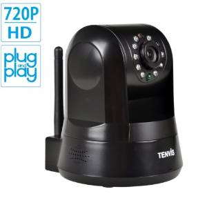 TENVIS' H.264 IPROBOT3 720P Security Cam