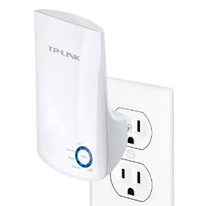TP-Link's Wireless N300 Extender TL-WA850RE