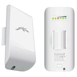 Ubiquiti's Loco M2 NanoStation Access Point