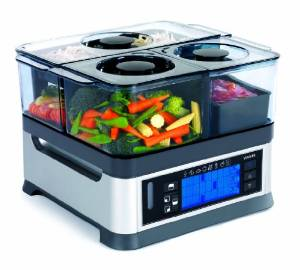 Viante's CUC-30ST Food Steamer