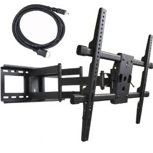 VideoSecu's Full Motion Articulating TV Mount