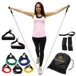 Top 10 Best Selling Resistance Band Exercise Reviews 2017