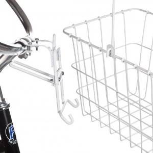 Wald's Bolt-On 3133 Q-R Bike Basket