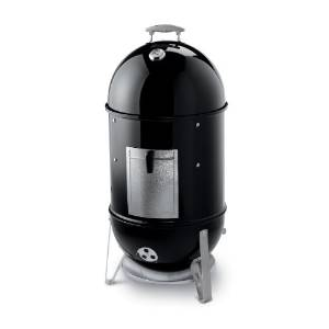Weber's Smokey Mountain 721001 Cooker