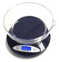 Weighmax's Electronic Kitchen Scale 2810-2KG
