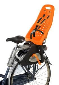 Yepp's Maxi GMG Bicycle Seat