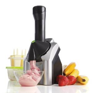 Yonanas' Deluxe 901Ice Cream Treat Making Device