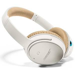 Bose QuietComfort 25 in White Color